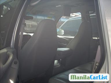 Ford Expedition Automatic 2000 in Philippines