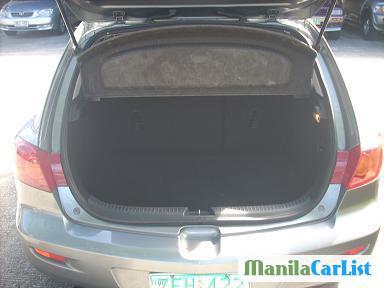 Mazda Mazda3 Automatic 2006 in Philippines
