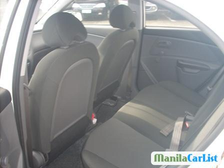 Kia Rio Manual 2009 in Philippines