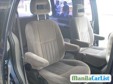 Chevrolet Other Automatic 2002 in Philippines
