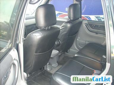 Honda CR-V Automatic 2000 - image 4