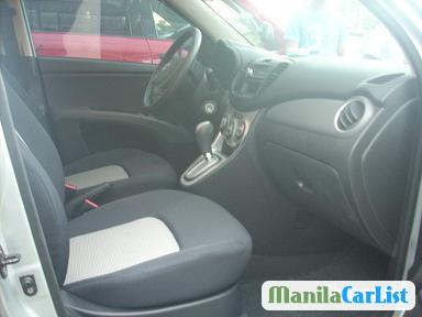 Hyundai Getz Automatic 2009 in Philippines