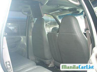 Ford Expedition Automatic 1999 in Philippines
