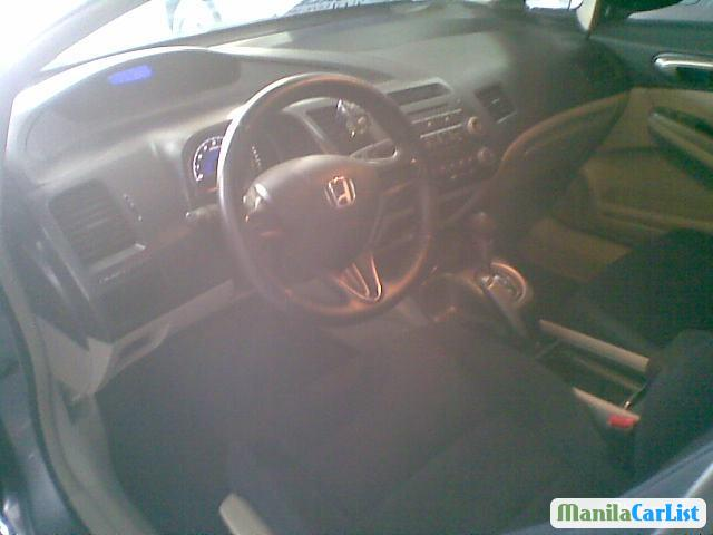 Honda Civic Automatic 2007 in Philippines