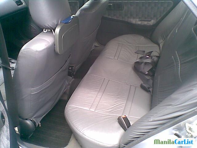Honda City Automatic 2001 - image 4