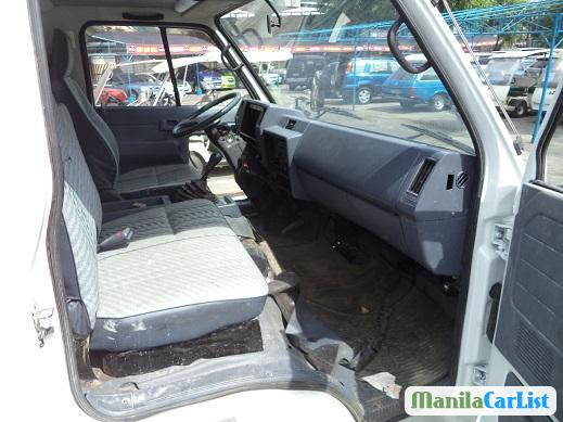 Isuzu Other Manual 2014 in Philippines