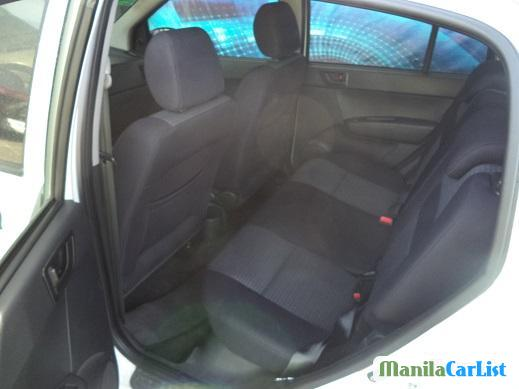 Hyundai Getz Manual 2011 in Philippines