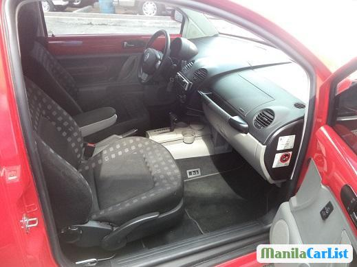 Volkswagen Beetle Automatic 2000 in Philippines