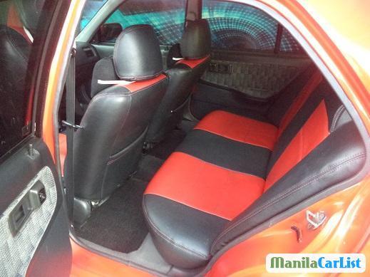 Honda City Automatic 2000 in Philippines