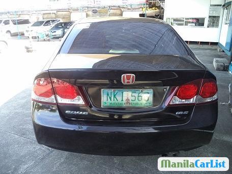 Honda Civic Automatic 2009 in Philippines