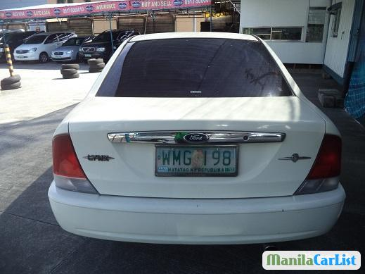 Ford Lynx Automatic 2000 in Philippines