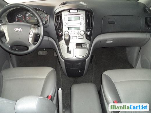 Hyundai Starex Automatic 2011 in Philippines