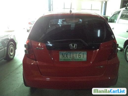 Honda Jazz Automatic 2009 in Philippines