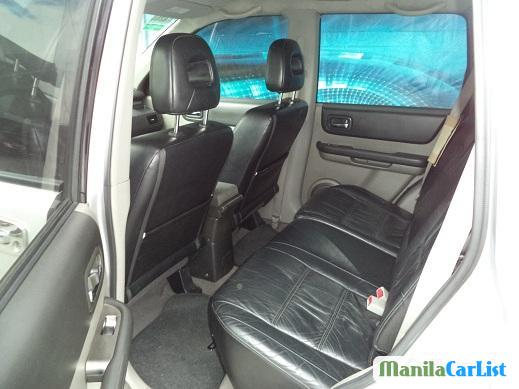 Nissan X-Trail Automatic 2004 in Philippines