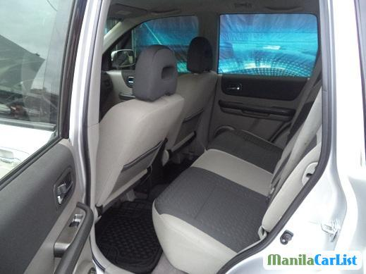 Nissan X-Trail Automatic 2008 - image 4