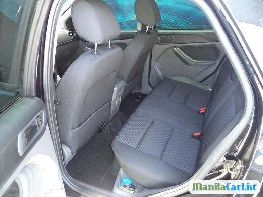 Ford Focus Automatic 2012 in Philippines