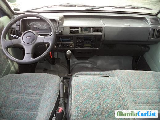 Mazda Other Manual 1996 in Philippines