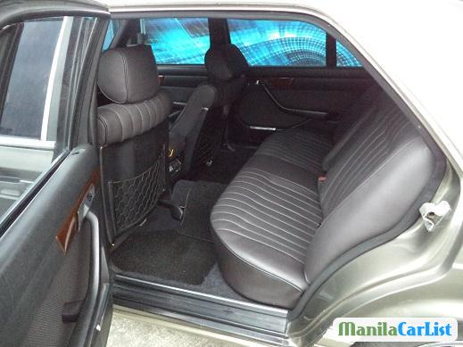 Mercedes Benz Other Automatic 1998 in Philippines