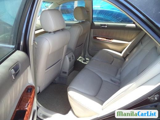 Toyota Camry Automatic 2006 in Philippines