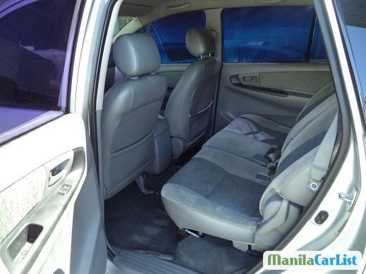 Toyota Innova Automatic 2008 - image 4