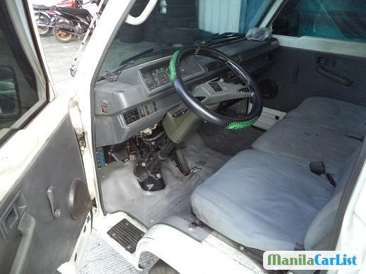 Mitsubishi L300 Manual 2007 in Philippines