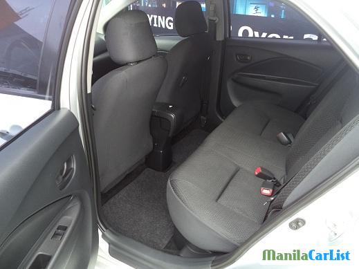 Toyota Vios Manual 2010 in Philippines