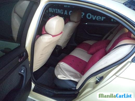 BMW 3 Series Manual 2000 in Philippines
