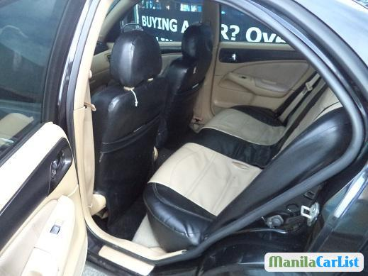 Nissan Sentra Automatic 2004 in Philippines