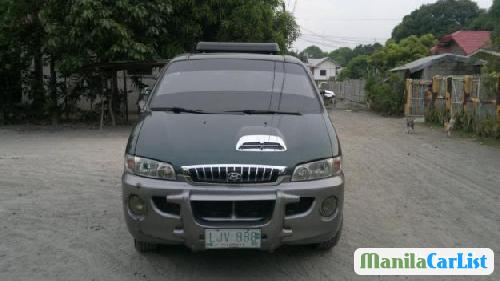 Picture of Hyundai Starex in Cavite
