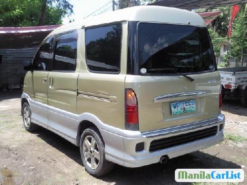Picture of Daihatsu Other 2004 in Davao del Sur