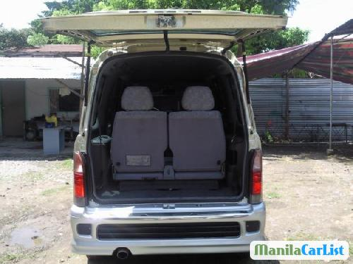 Picture of Daihatsu Other 2004 in Philippines