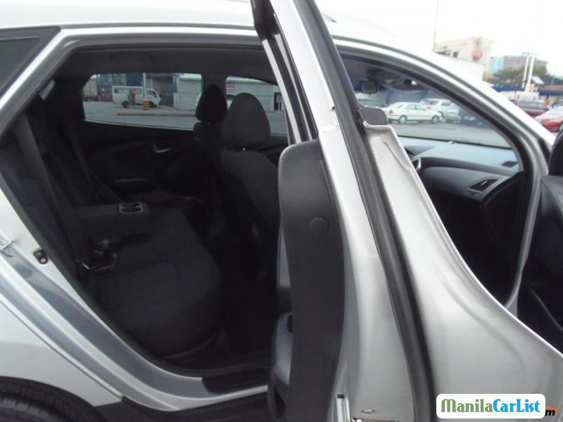 Hyundai Tucson Automatic 2010 - image 7