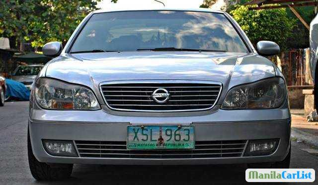 Pictures of Nissan Cefiro Automatic 2015