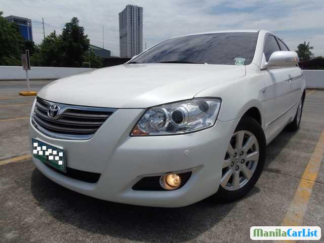 Toyota Camry Automatic 2007 in Camiguin