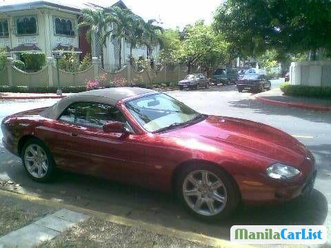 Jaguar Automatic 2002 - image 2