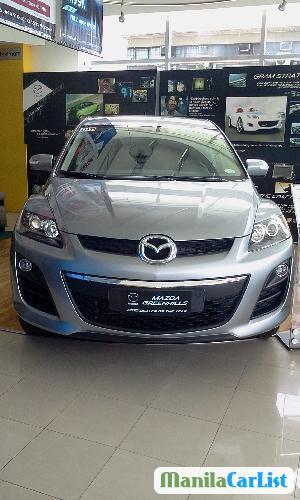 Mazda CX-7 Automatic