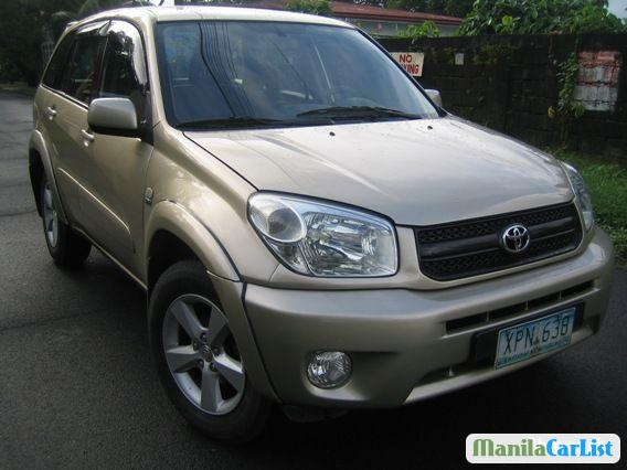 Pictures of Toyota Other Automatic 2004