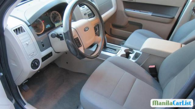 Ford Escape Automatic 2009