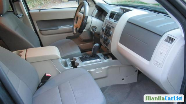 Picture of Ford Escape Automatic 2009 in Philippines