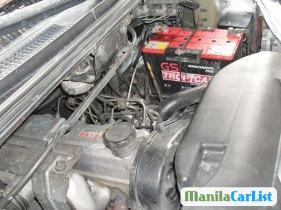 Hyundai Starex Manual 2006
