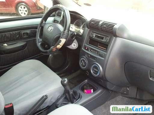 Toyota Avanza Manual 2010 - image 3