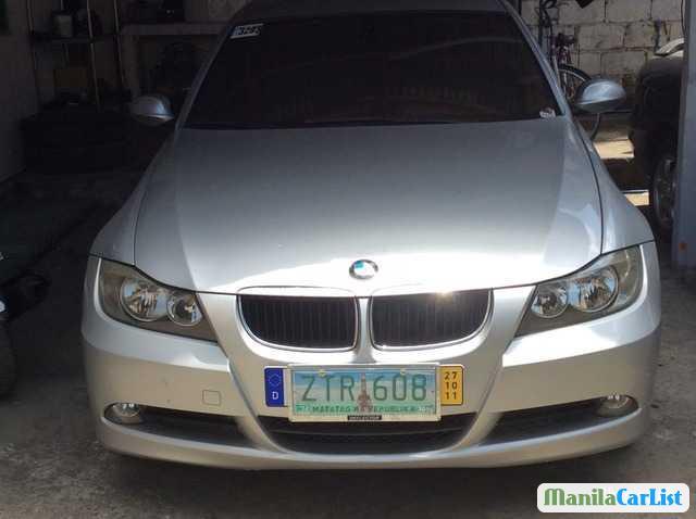 BMW Automatic 2009 - image 3