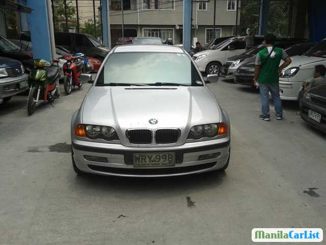 Picture of BMW Automatic 2001