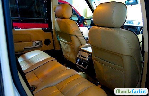 Land Rover Range Rover 2003 - image 5