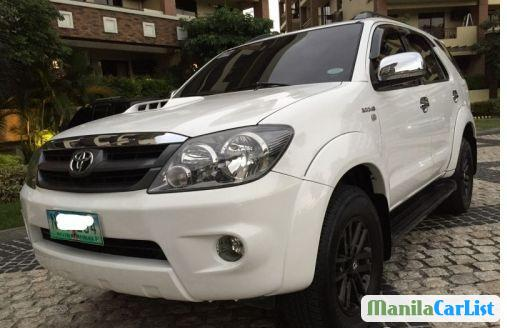 Picture of Toyota Fortuner