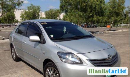 Pictures of Toyota Vios Manual 2013