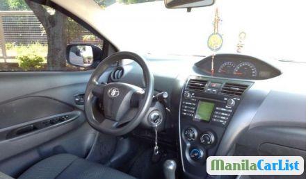 Toyota Vios Manual 2013