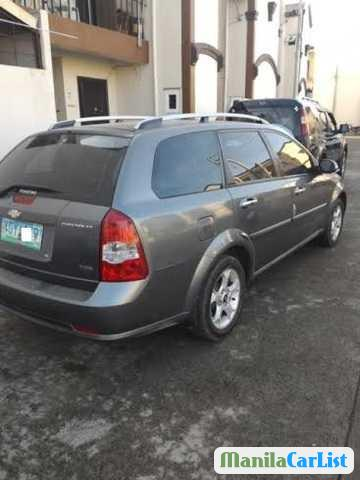 Chevrolet Optra Automatic 2008 in Tarlac