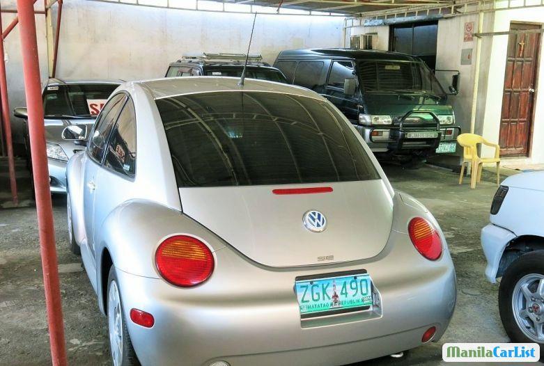 Volkswagen Beetle 2005 - image 2