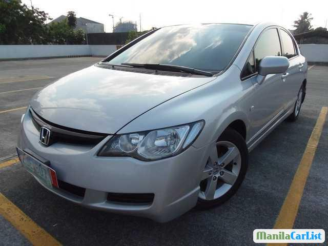 Picture of Honda Civic Automatic 2014